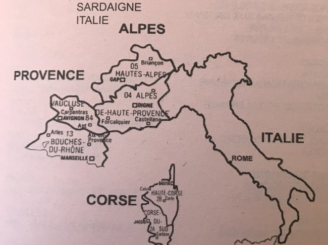 Région 15