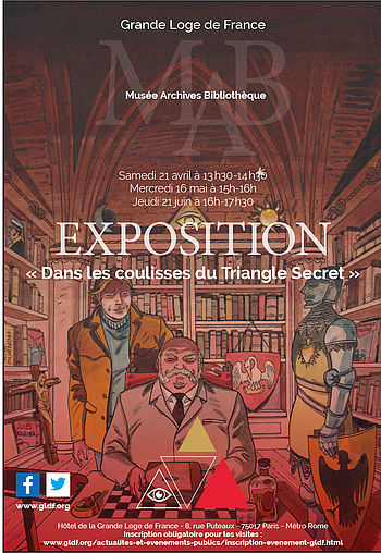 bande dessinee esoterique