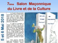 7e Salon Lille Ronchin