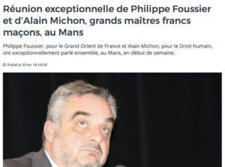 Foussier Michon Le Mans