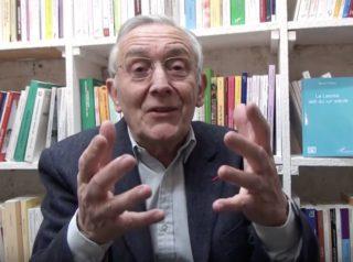 Gerard Delfau