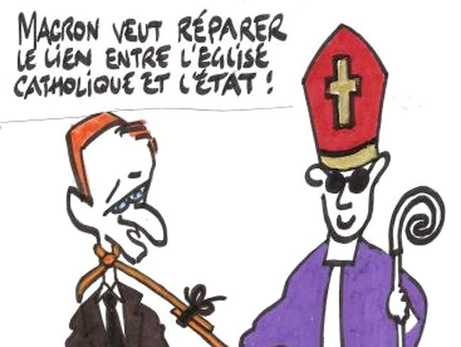 Macron UFAL