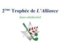 2e Trophee de l Alliance