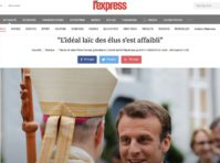 Macron 100518