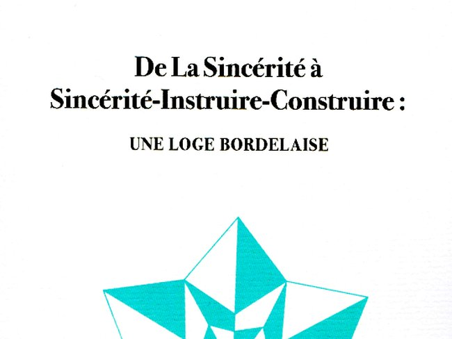 Sincérité Bordeaux