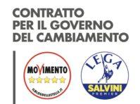 contrat gouv italie