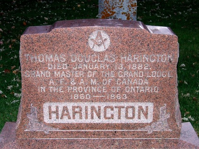 Harington Canada