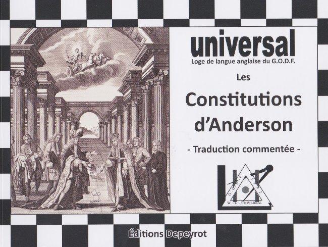 Universal Constitutions