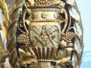 porte torche Evreux