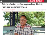 Alain Martias 030718