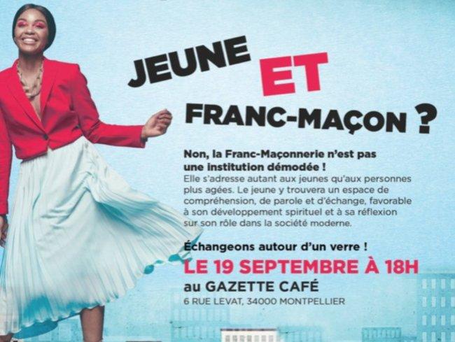 jeune et FM Montpellier