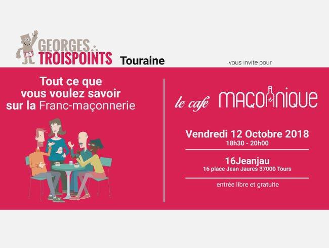 Georges Troispoints Touraine