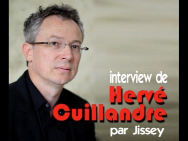 Hervé Cuillandre