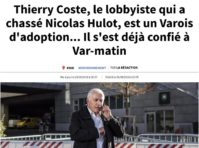 Thierry Coste
