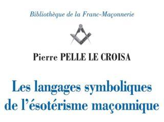 Langages esoterisme maconnique