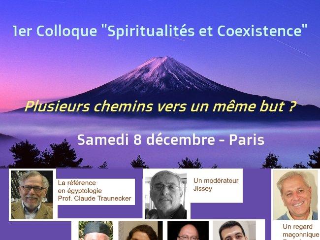 Spiritualité et coexistence