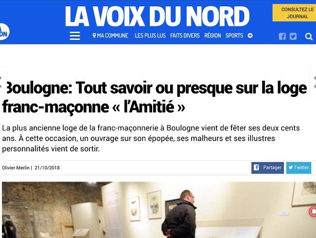 VdN Boulogne