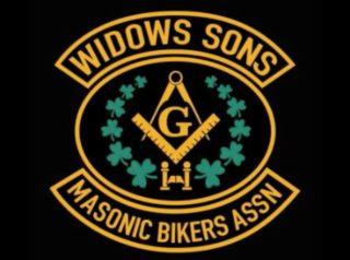 Widows Sons