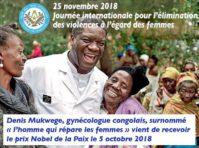 DH Mukwege