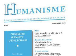 Humanisme 321
