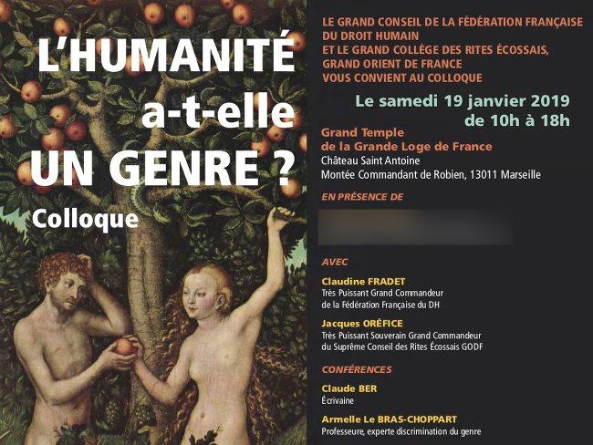 L Humanite
