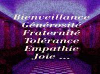 Bienveillance Generosite