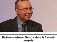 Civitas Elect europeennes