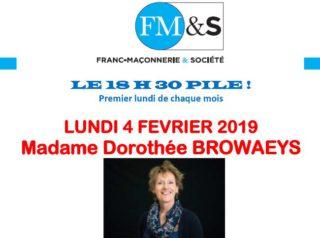 FM&S Browaeys
