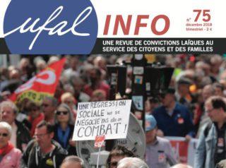 UFAL info 75 retraites