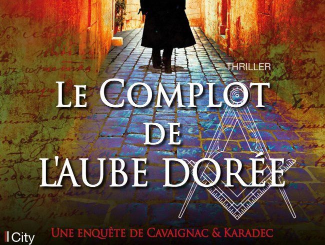 complot Aube doree