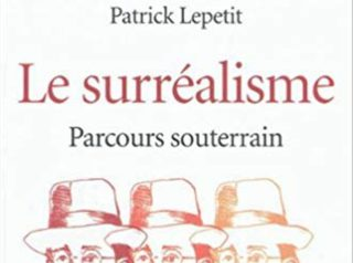 surrealisme P Lepetit