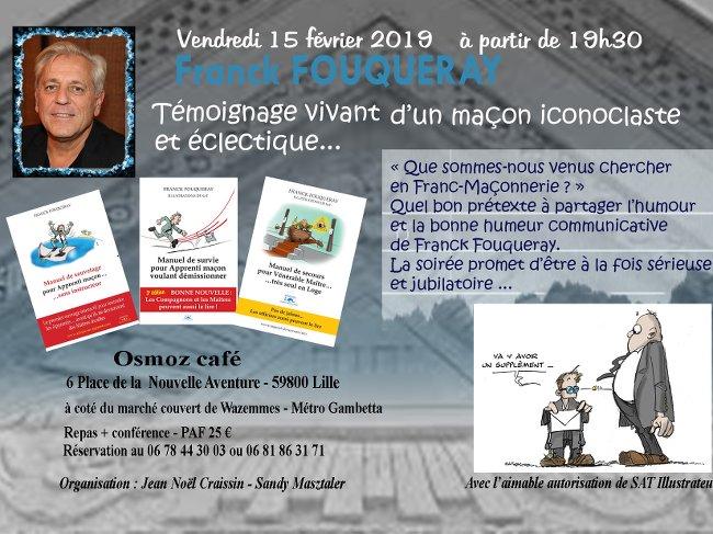 Fouqueray Lille 150219