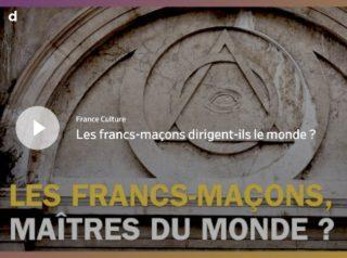 France Culture 130219