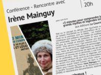 Mainguy Mulhouse 060219