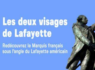 deux visages Lafayette