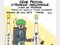 5e Festival Humour