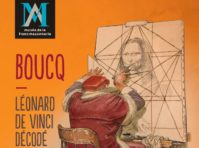 Boucq Leonard