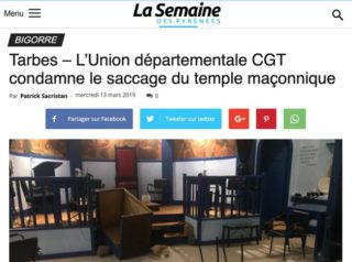 CGT Tarbes