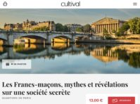 Cultival FM Paris