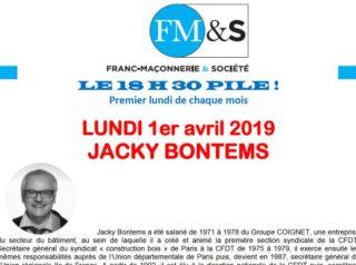 FM S Jacky Bontems