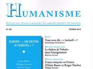 Humanisme 322