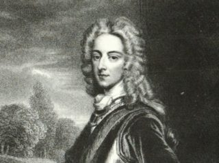 John Duc de Montagu