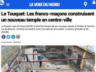 Le Touquet GLDF 290319