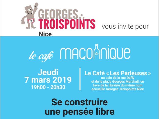 Troispoints Nice 070319