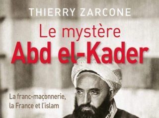 Zarkone Abd el Kader