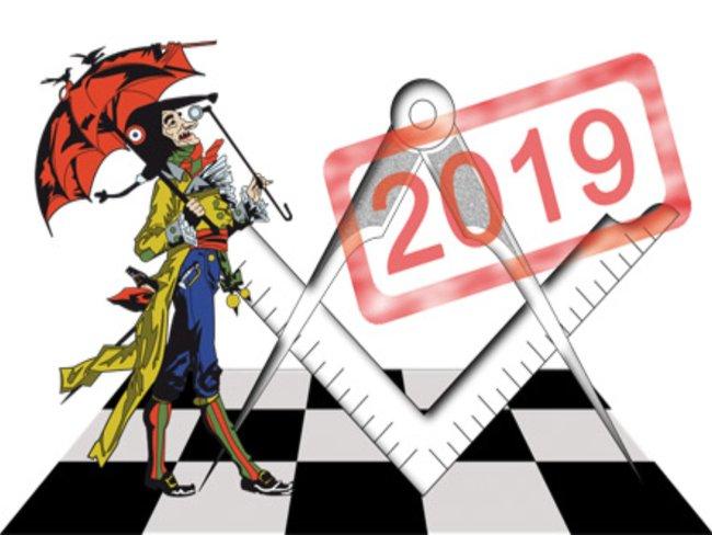 Imaginales 2019