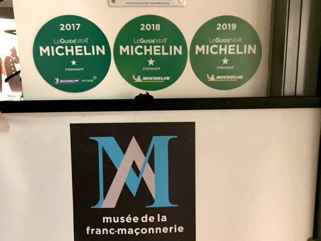 Musee FM Michelin