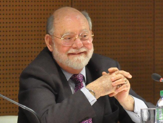 Pierre Bourguignon