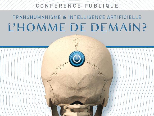Transhumanisme Arras 090519