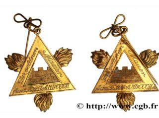 medailles cgb